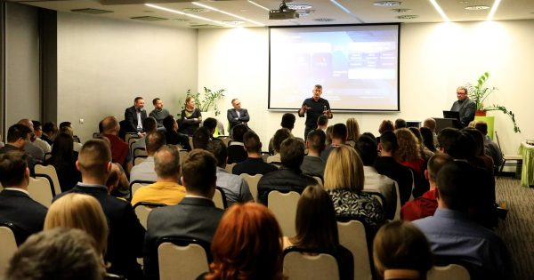 MINDSPIRE kick-off meeting 2020