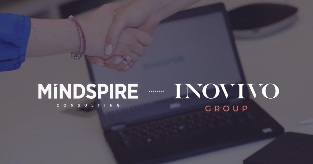 A MINDSPIRE az Inovivo Csoport tagja lett
