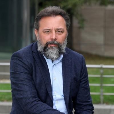 Istvan Serfozo