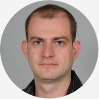 Rostislav Zdravkov