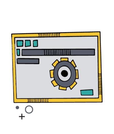 Toolset icon