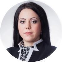 Gabriela Dzhezayryan