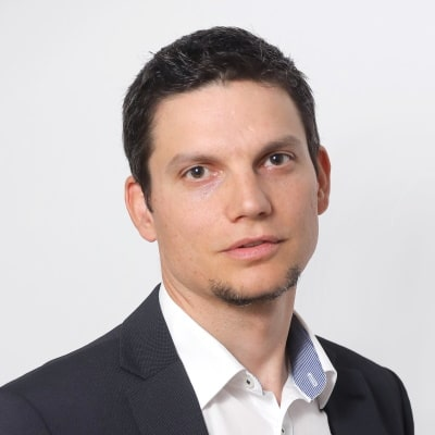 Árpád Pregitzer