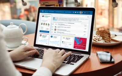 Erste Bank Hungary rolls out George for retail customers