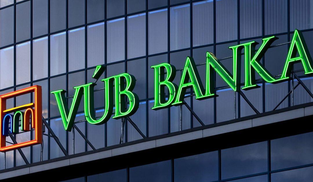 Megújult IT infrastruktúra a VÚB Banka-nál