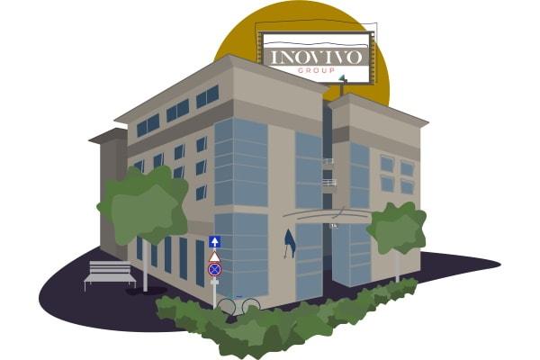 Inovivo csoport illusztráció