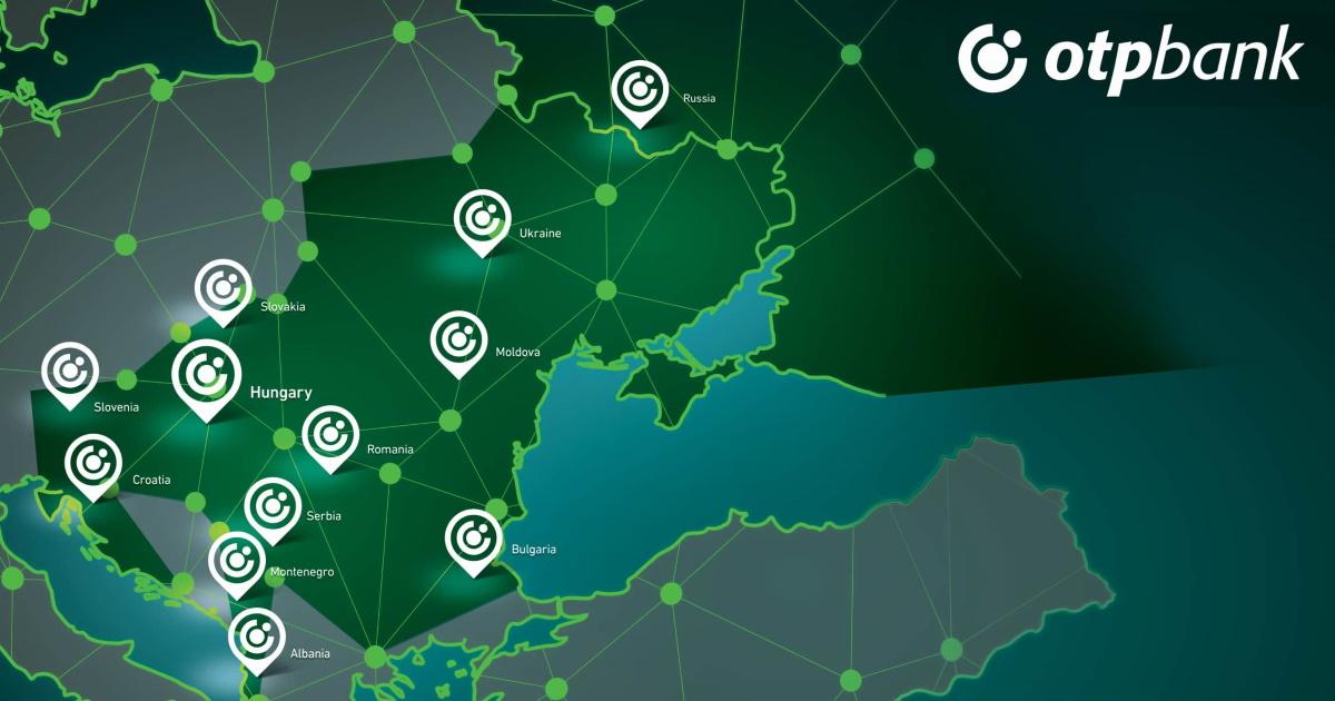 OTP csoport adatmigráció: Odessos projekt