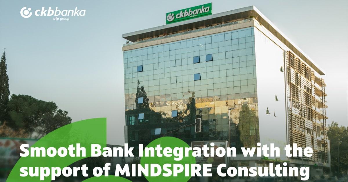 OTP Bank TARA integrációs projekt